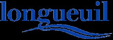 logo longueuil tranparent bleu